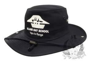 Cowboy-Twill-Slouch-Hat