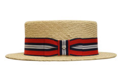 Deluxe-Double-Hood-Palm-Straw-Boater-3
