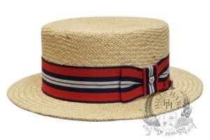 Deluxe-Double-Hood-Palm-Straw-Boater