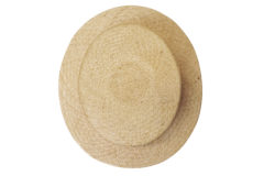 Deluxe-Double-Hood-Palm-Straw-Boater-4