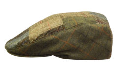 English-Wool-Tweed-Patchwork-Cheesecutter-5