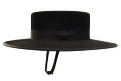 Fur Felt Spanish Riding Hat-4