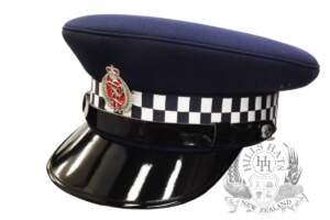 Police-Hat