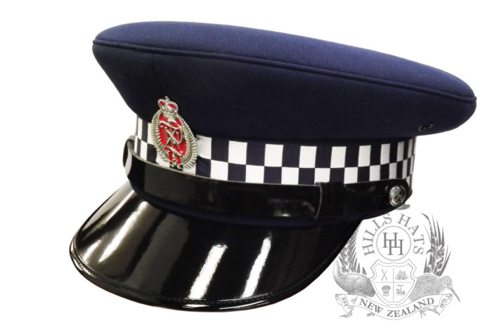 Police-Hat