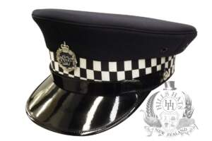 Royal-Solomon-Islands-Police-Cap